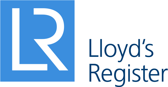 Lloyds Register logo 2013